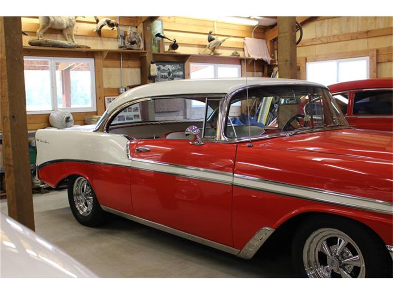 Large Picture of 1956 Bel Air located in Washington - $45,000.00 - ETFF