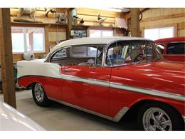 Picture of Classic 1956 Chevrolet Bel Air located in Washington - ETFF