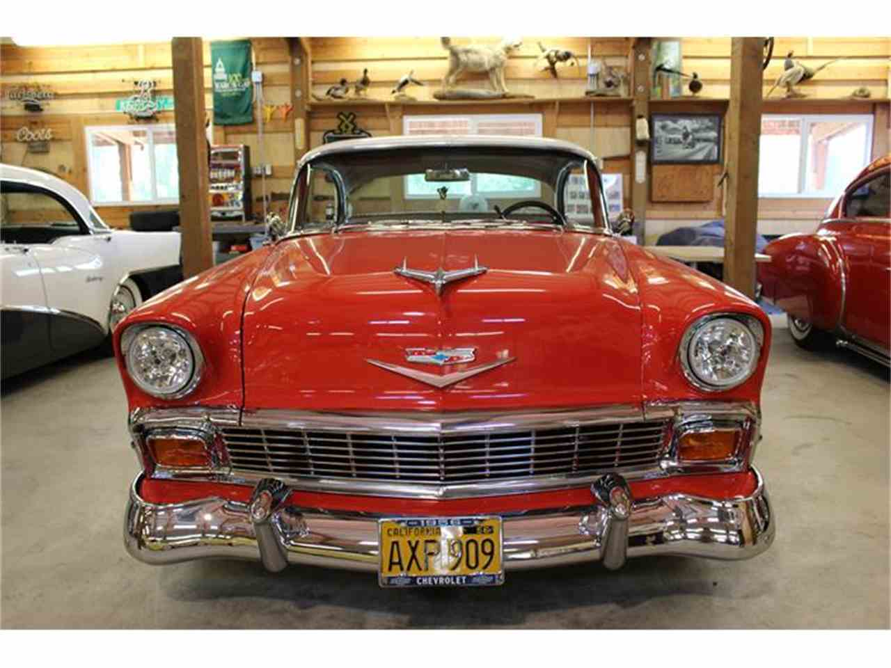Large Picture of '56 Bel Air - ETFF