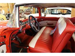 Picture of Classic '56 Bel Air located in Lynden Washington - $45,000.00 Offered by Imports & Classics - ETFF