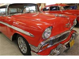 Picture of Classic '56 Chevrolet Bel Air - ETFF