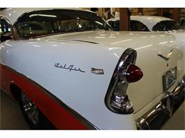 Picture of Classic '56 Chevrolet Bel Air - $45,000.00 Offered by Imports & Classics - ETFF