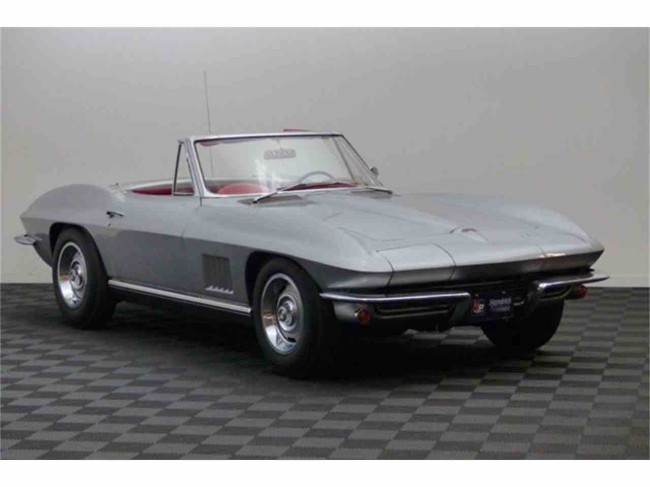 Large Picture of 1967 Corvette located in North Carolina - $94,990.00 Offered by Hendrick Performance - ETHG