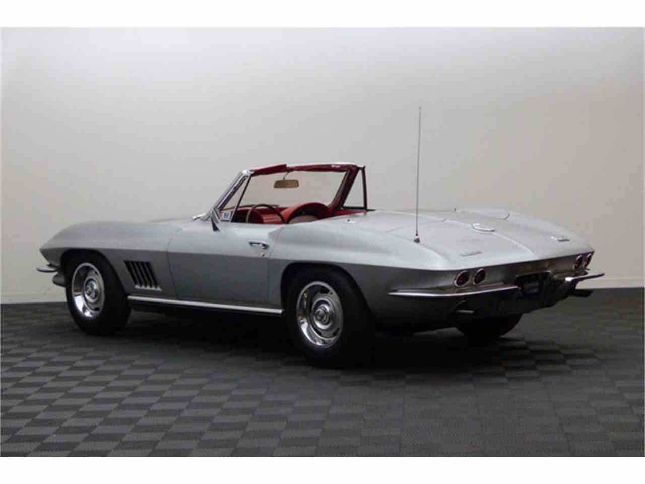 Large Picture of Classic '67 Corvette - $94,990.00 Offered by Hendrick Performance - ETHG