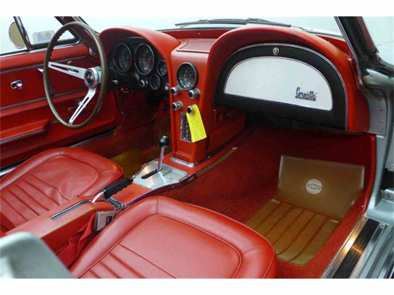 Large Picture of Classic 1967 Corvette located in North Carolina Offered by Hendrick Performance - ETHG