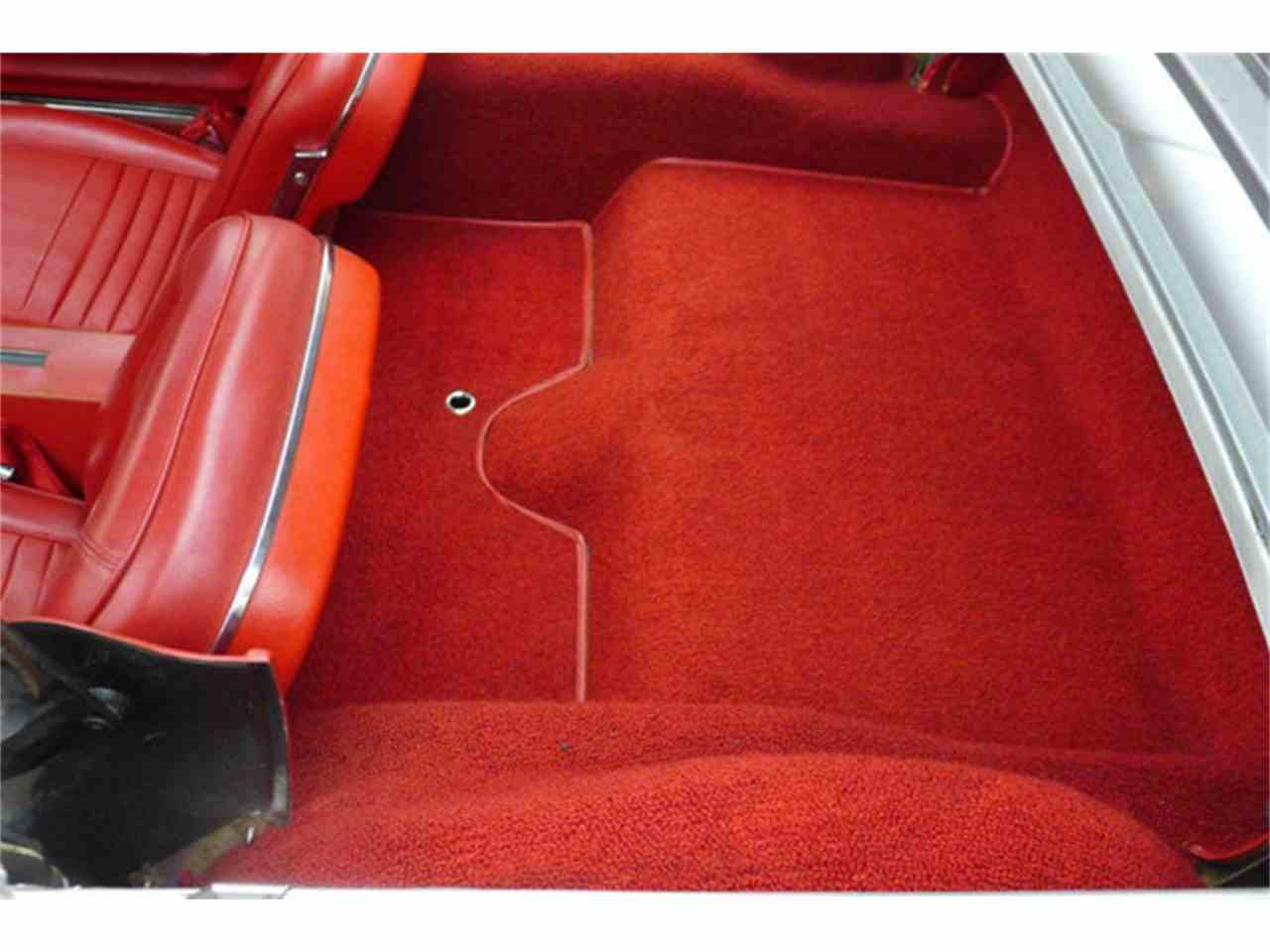 Large Picture of Classic 1967 Chevrolet Corvette - $94,990.00 Offered by Hendrick Performance - ETHG