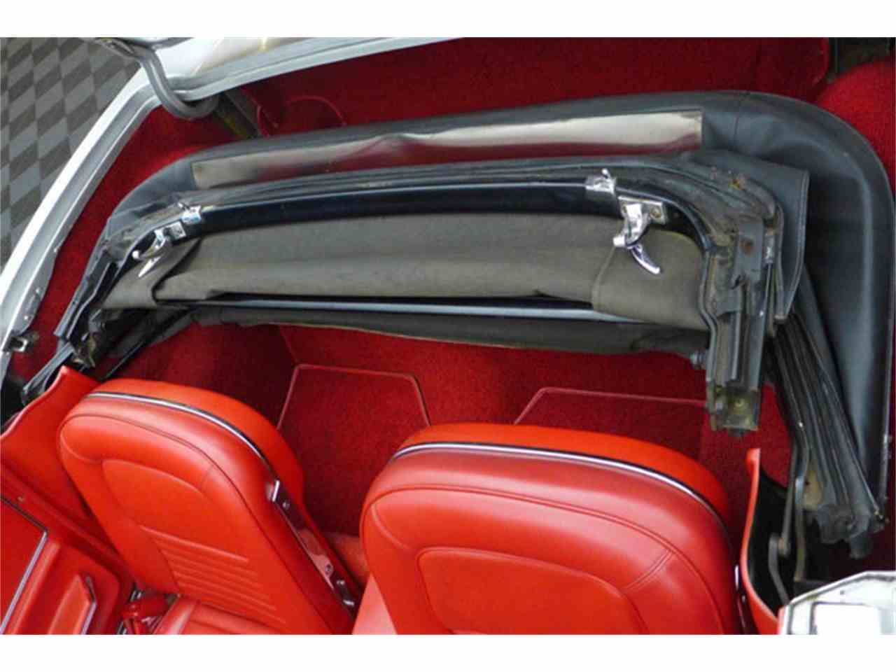 Large Picture of Classic 1967 Chevrolet Corvette located in North Carolina Offered by Hendrick Performance - ETHG