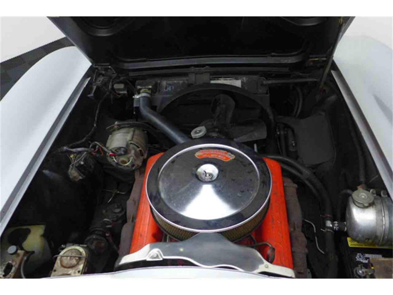 Large Picture of '67 Chevrolet Corvette - $94,990.00 Offered by Hendrick Performance - ETHG
