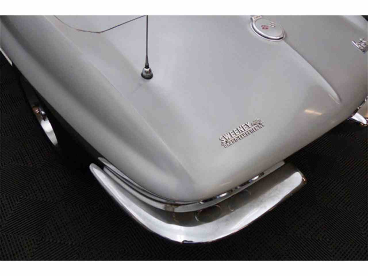 Large Picture of '67 Chevrolet Corvette located in North Carolina Offered by Hendrick Performance - ETHG