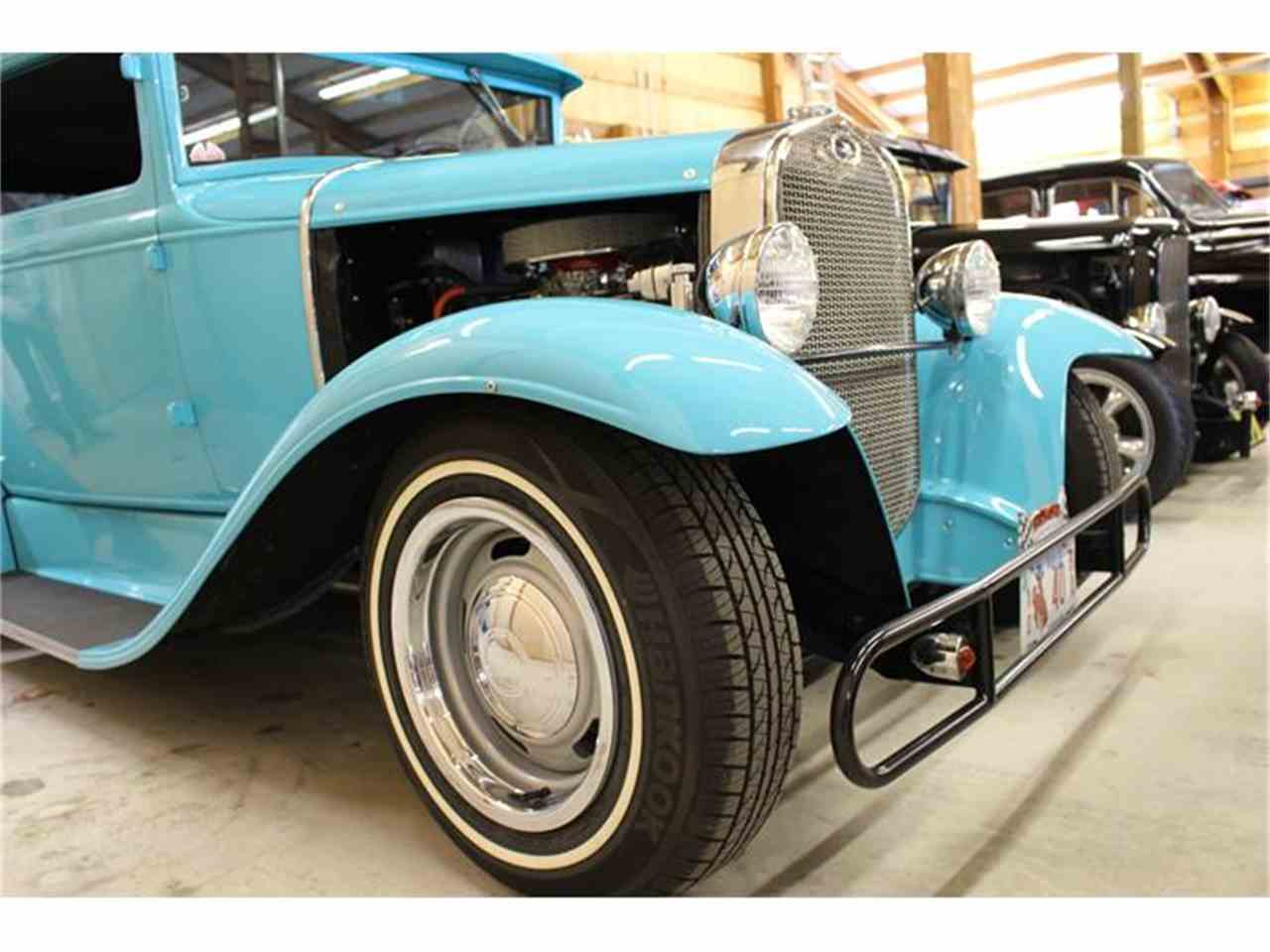 Large Picture of '30 Model A - ETMJ