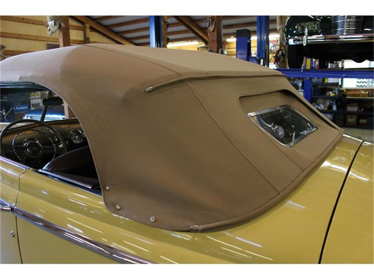 Large Picture of '47 Convertible - ETMK