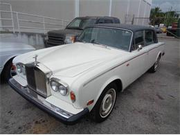 Picture of '76 Silver Shadow located in Fort Lauderdale Florida Offered by Prestigious Euro Cars - ETR7