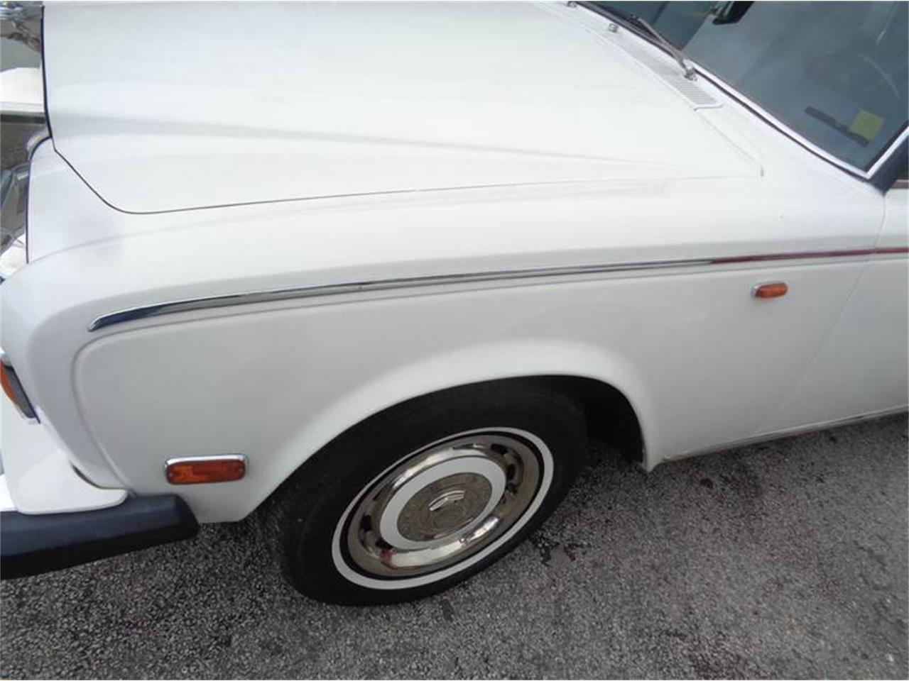 Large Picture of '76 Rolls-Royce Silver Shadow located in Fort Lauderdale Florida - $24,950.00 - ETR7