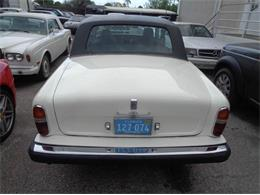 Picture of 1976 Rolls-Royce Silver Shadow located in Fort Lauderdale Florida - $24,950.00 - ETR7