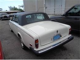 Picture of 1976 Rolls-Royce Silver Shadow - ETR7
