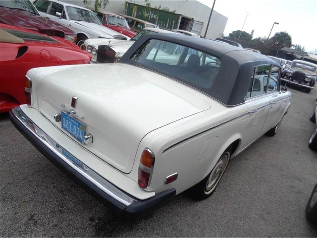 Large Picture of '76 Rolls-Royce Silver Shadow - $24,950.00 Offered by Prestigious Euro Cars - ETR7