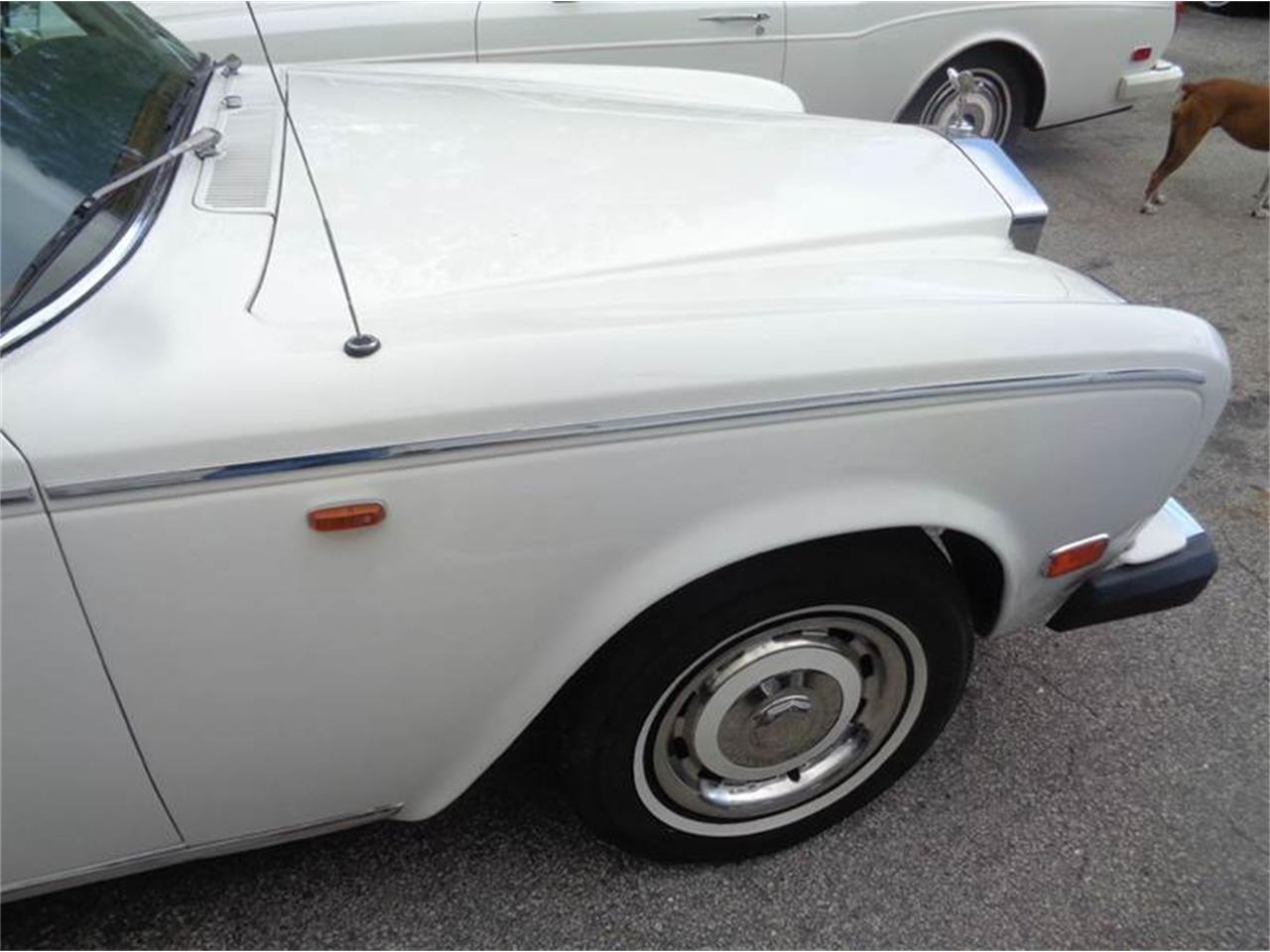 Large Picture of '76 Silver Shadow located in Florida - $24,950.00 - ETR7