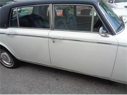 Picture of '76 Silver Shadow located in Fort Lauderdale Florida - ETR7