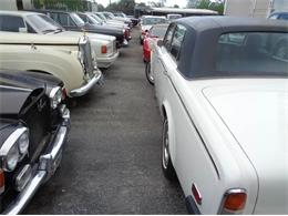 Picture of '76 Rolls-Royce Silver Shadow located in Florida Offered by Prestigious Euro Cars - ETR7