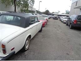 Picture of '76 Rolls-Royce Silver Shadow located in Florida - $24,950.00 Offered by Prestigious Euro Cars - ETR7
