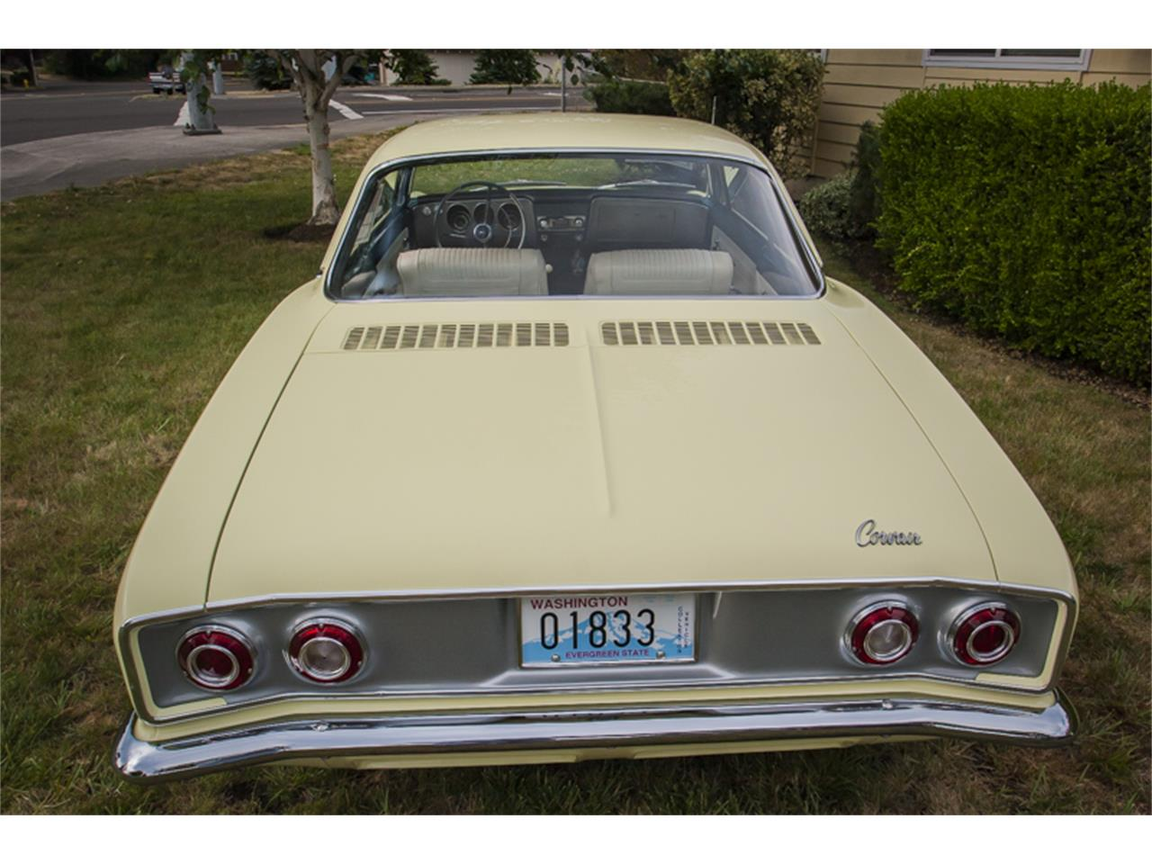 Large Picture of Classic 1965 Corvair Monza located in Vancouver Washington - $10,500.00 - ETTM