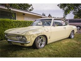 Picture of Classic 1965 Chevrolet Corvair Monza Offered by a Private Seller - ETTM