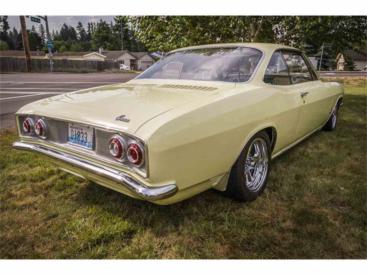 Large Picture of '65 Corvair Monza - ETTM