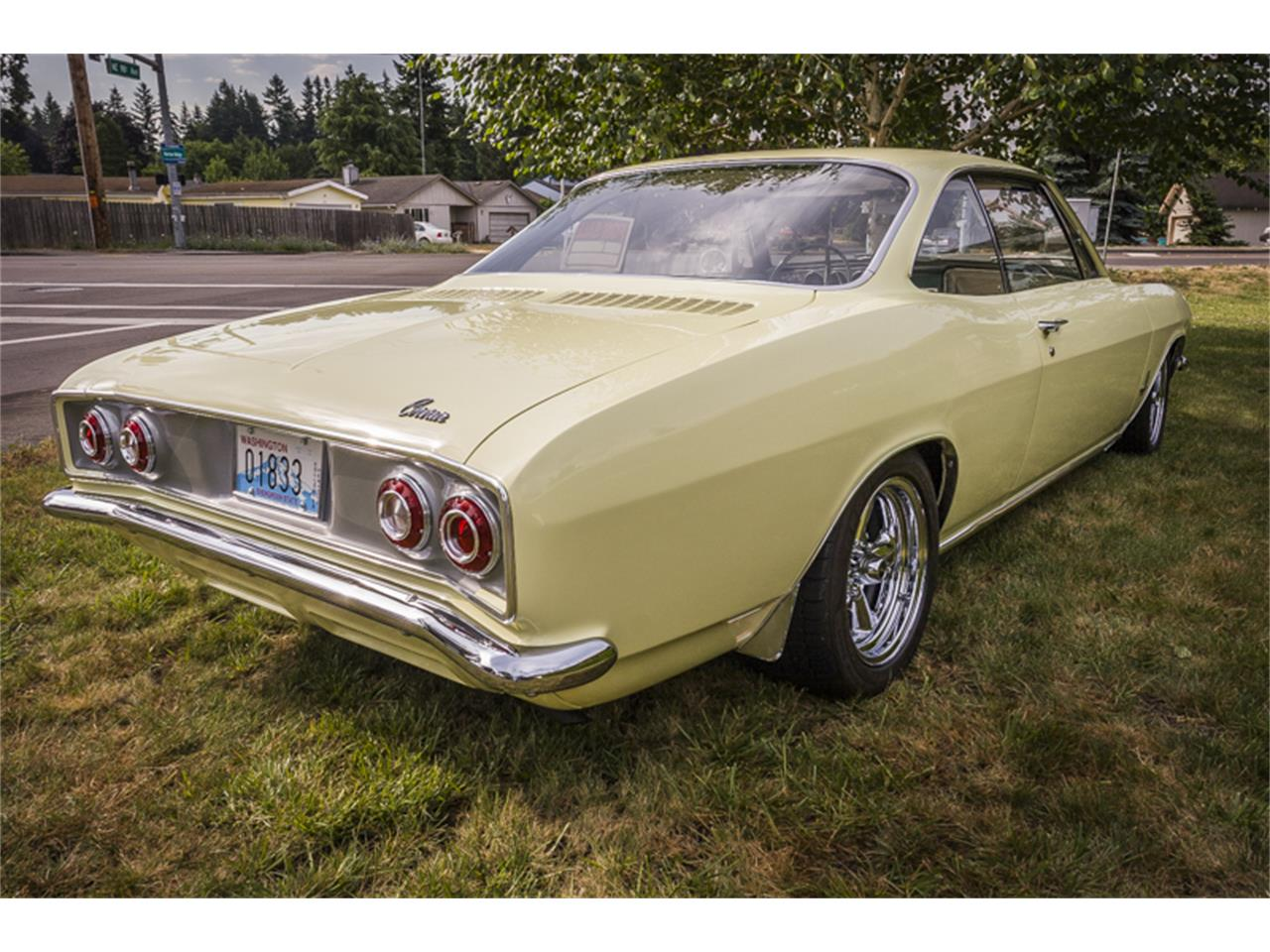 Large Picture of Classic '65 Corvair Monza - $10,500.00 Offered by a Private Seller - ETTM