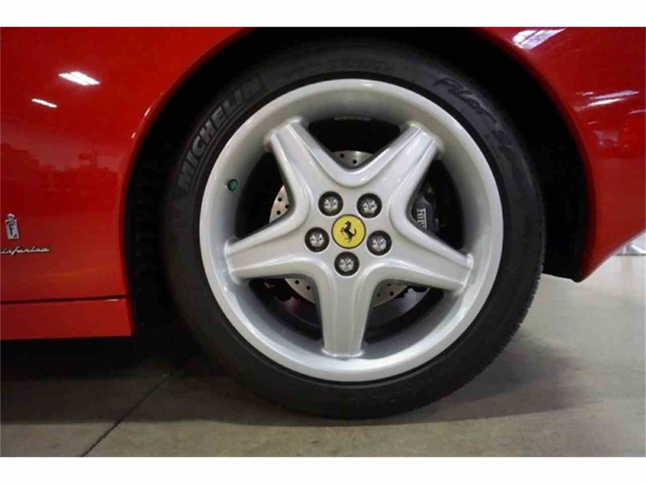 Large Picture of '92 Ferrari 512 TR located in Ohio - $279,000.00 Offered by R&H Motor Car Group - ETWG