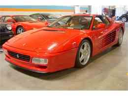 Picture of '92 Ferrari 512 TR located in Solon Ohio - $279,000.00 - ETWG