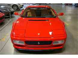 Picture of '92 Ferrari 512 TR located in Solon Ohio Offered by R&H Motor Car Group - ETWG