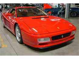 Picture of '92 512 TR located in Solon Ohio - $279,000.00 - ETWG