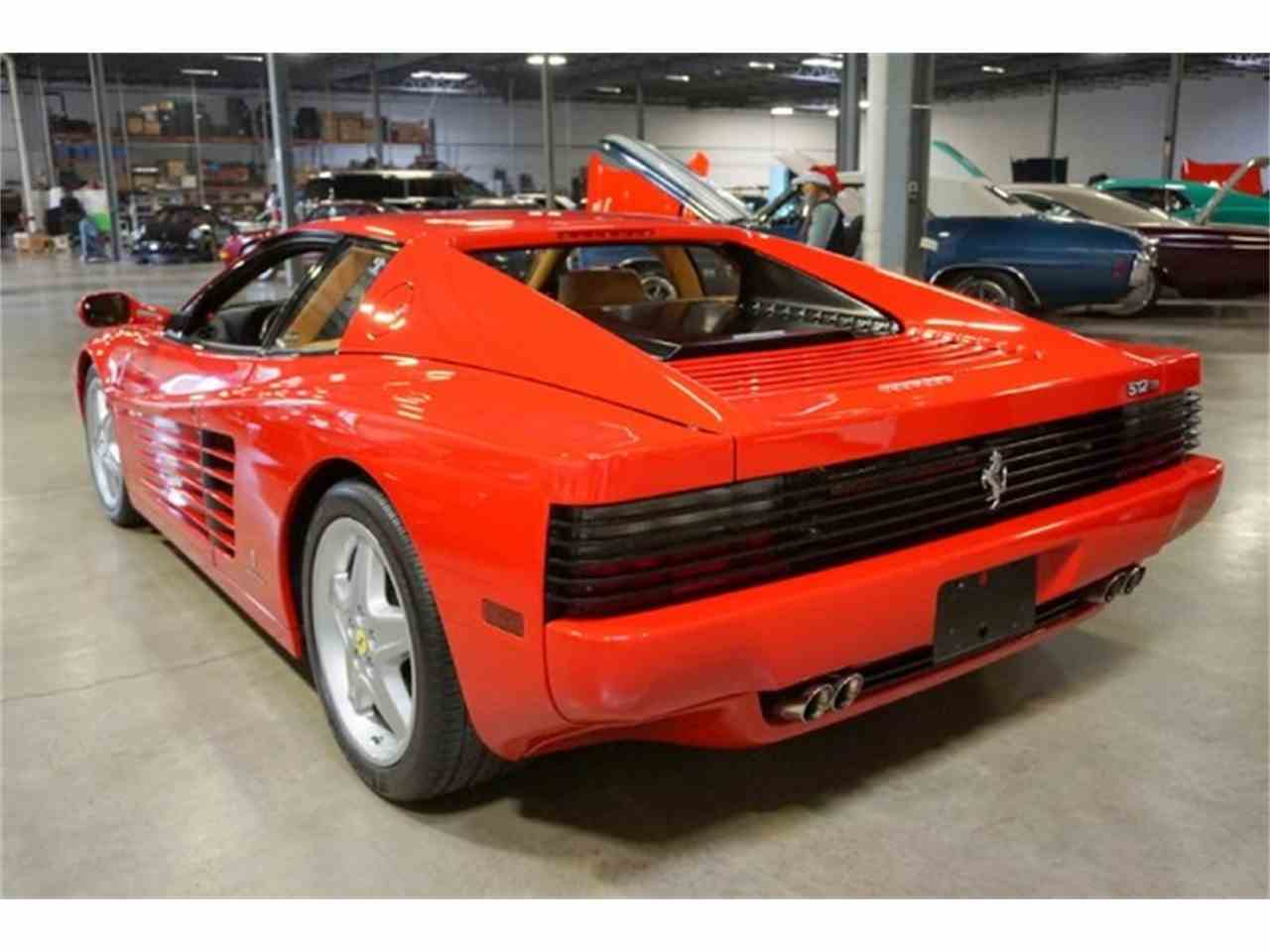 Large Picture of 1992 512 TR located in Solon Ohio Offered by R&H Motor Car Group - ETWG