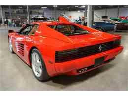 Picture of '92 Ferrari 512 TR located in Solon Ohio - ETWG