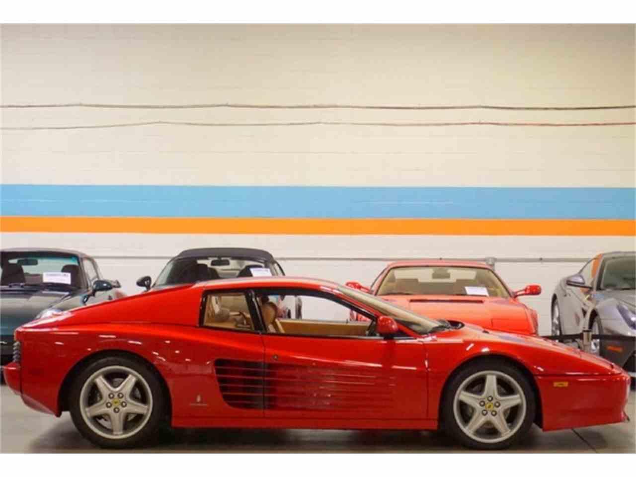 Large Picture of 1992 Ferrari 512 TR - $279,000.00 - ETWG
