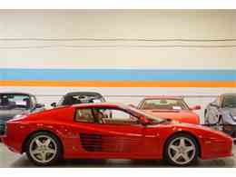 Picture of '92 Ferrari 512 TR located in Solon Ohio - $279,000.00 Offered by R&H Motor Car Group - ETWG