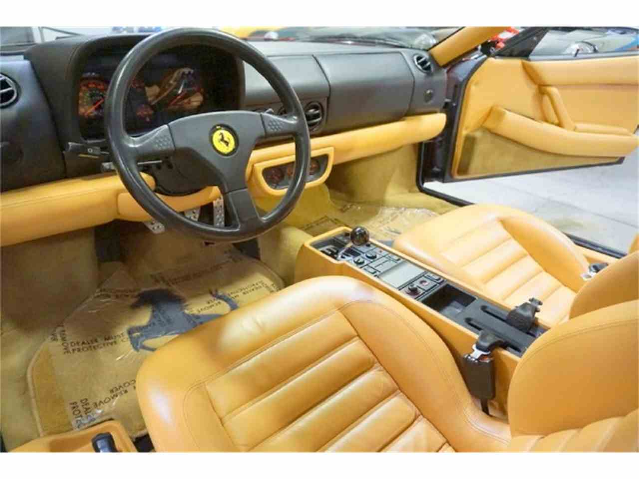 Large Picture of '92 Ferrari 512 TR located in Solon Ohio - $279,000.00 Offered by R&H Motor Car Group - ETWG