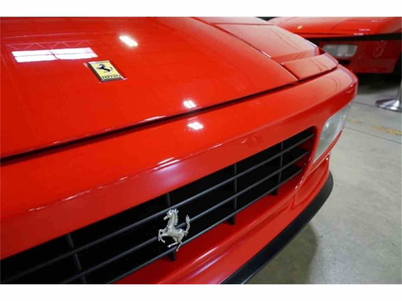 Large Picture of '92 512 TR - $279,000.00 Offered by R&H Motor Car Group - ETWG