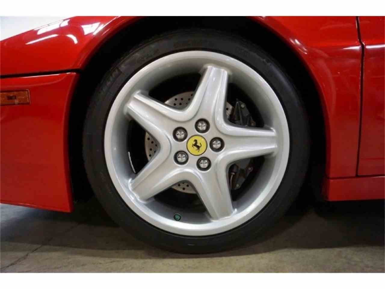 Large Picture of 1992 Ferrari 512 TR located in Ohio Offered by R&H Motor Car Group - ETWG
