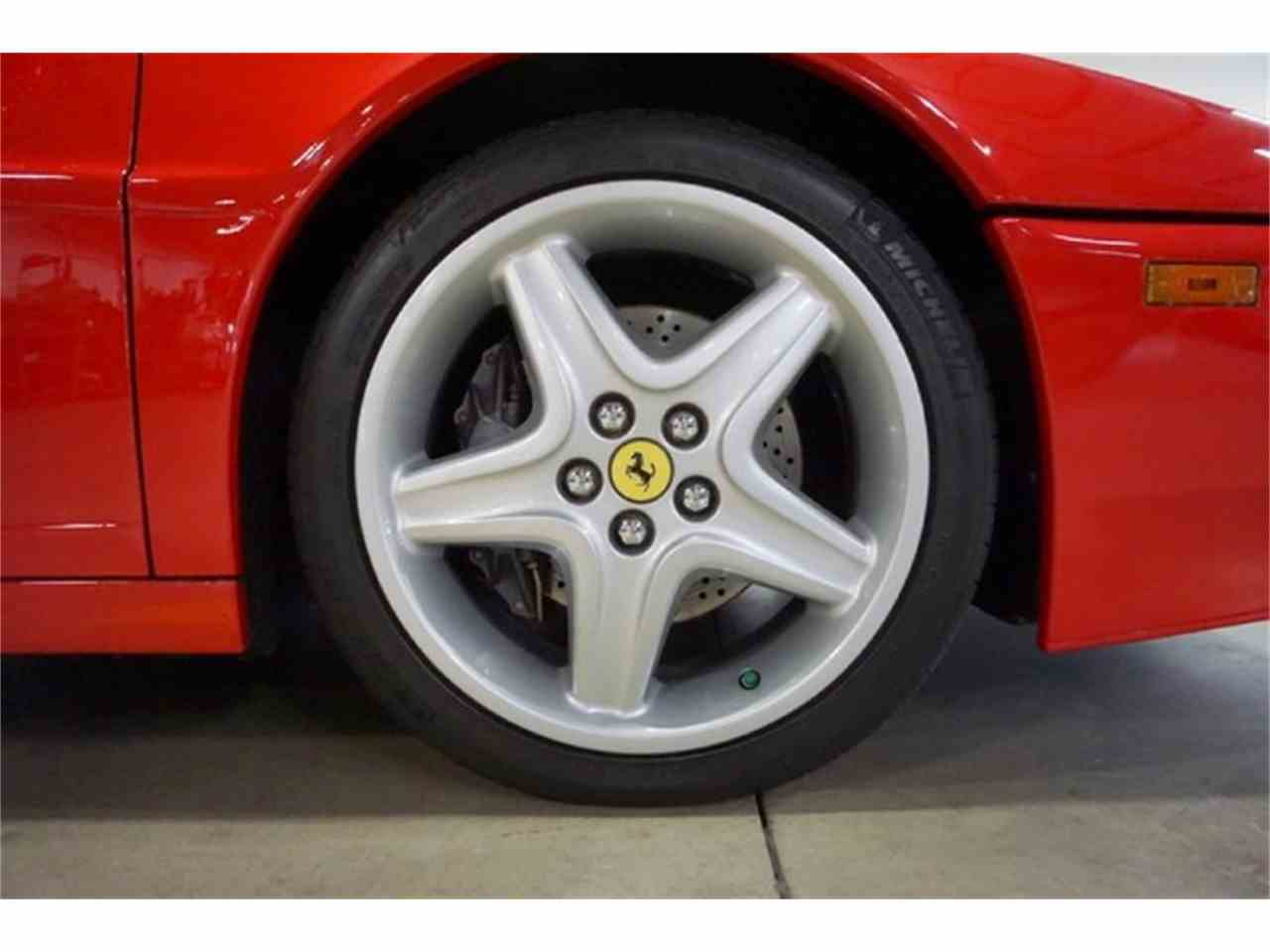 Large Picture of '92 Ferrari 512 TR - $279,000.00 Offered by R&H Motor Car Group - ETWG