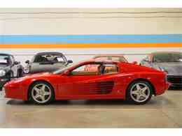 Picture of '92 512 TR located in Solon Ohio Offered by R&H Motor Car Group - ETWG