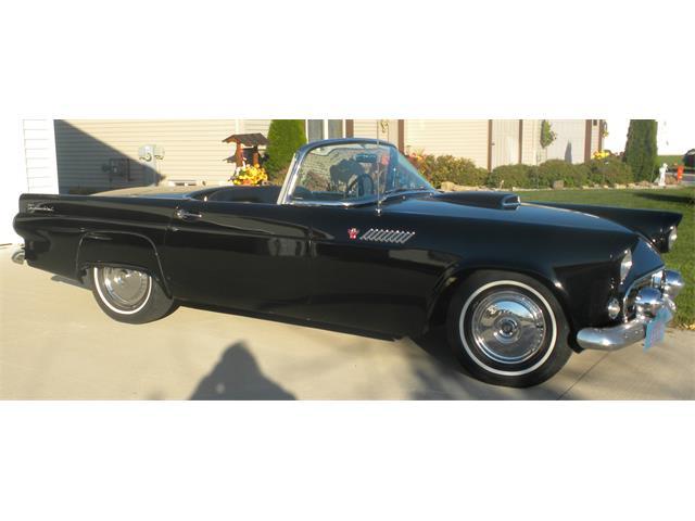 Picture of '55 Thunderbird - ETYC