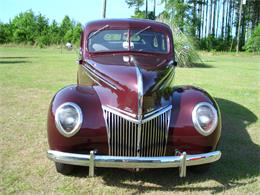 Picture of Classic '39 Fordor Deluxe located in Oak Park Georgia - $25,000.00 Offered by a Private Seller - ETZZ