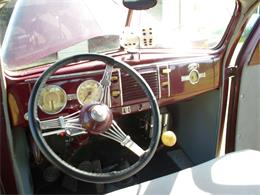 Picture of '39 Ford Fordor Deluxe located in Oak Park Georgia Offered by a Private Seller - ETZZ