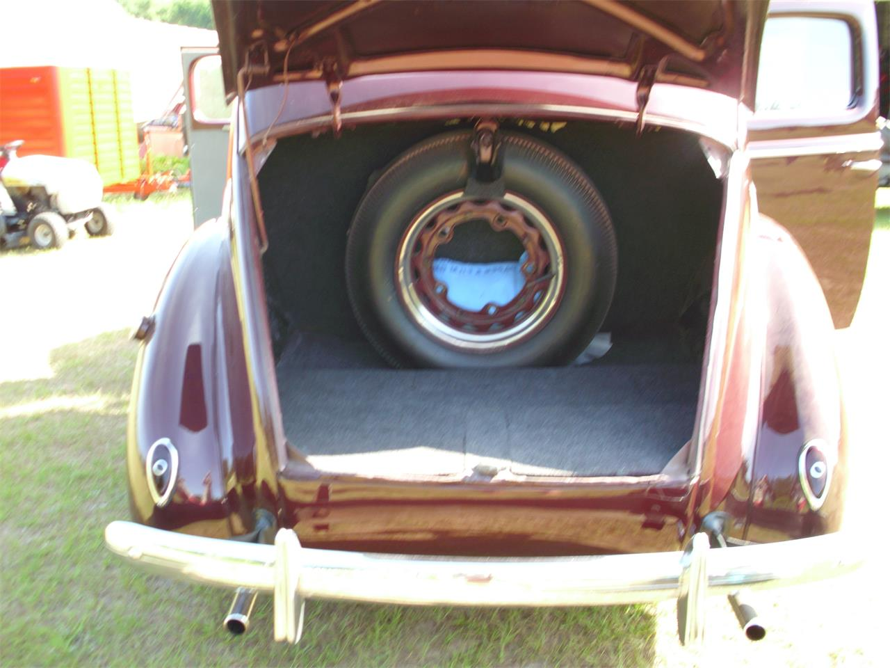 Large Picture of Classic '39 Ford Fordor Deluxe located in Georgia Offered by a Private Seller - ETZZ