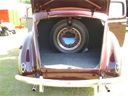 Picture of Classic 1939 Ford Fordor Deluxe located in Georgia - $25,000.00 - ETZZ