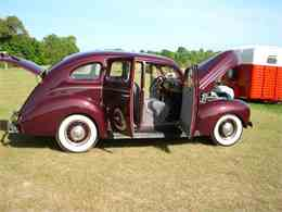 Picture of '39 Fordor Deluxe - ETZZ