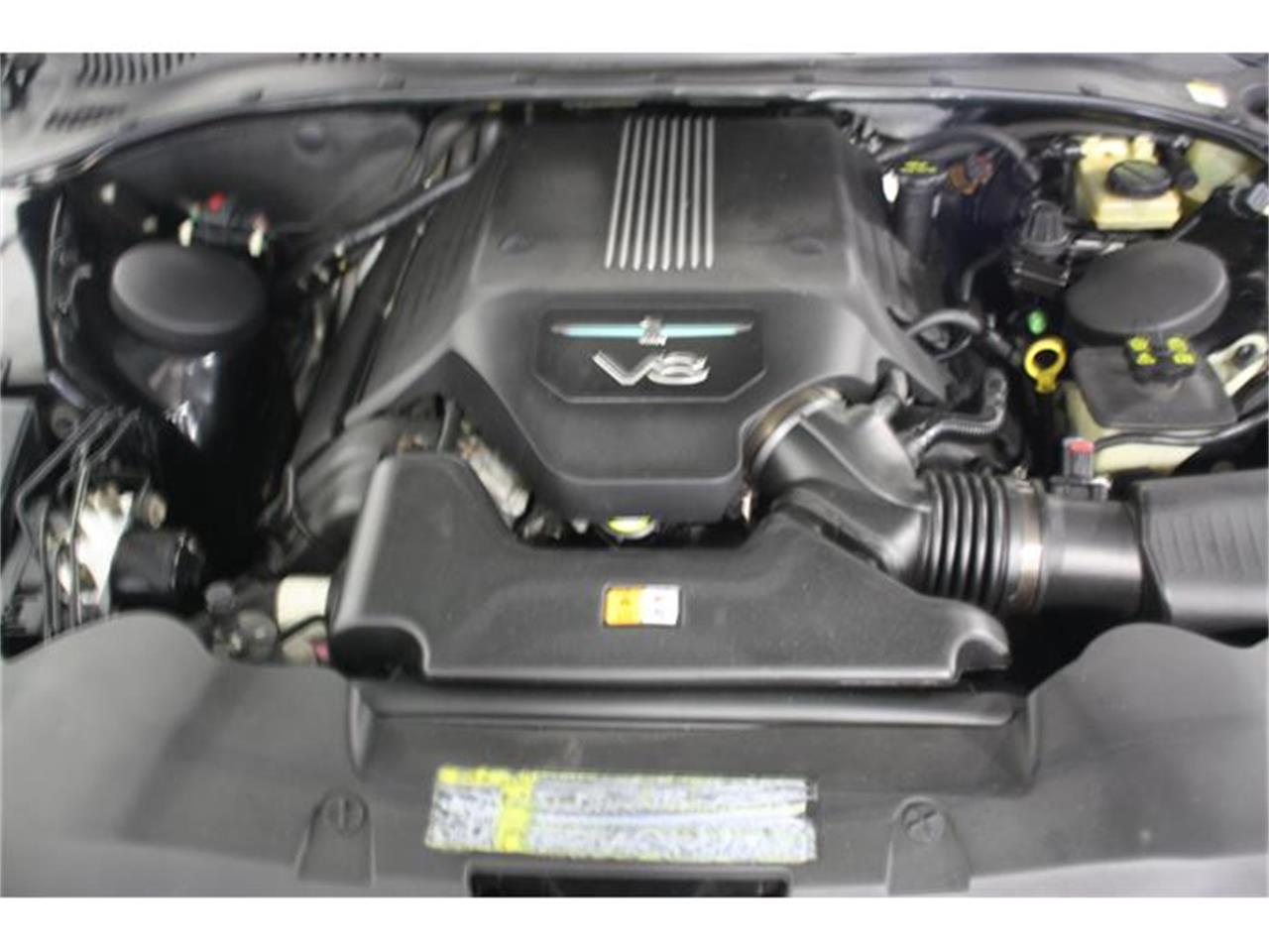 Large Picture of '04 Thunderbird located in Missouri - $24,900.00 - EU0K