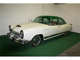 Picture of 1954 Kaiser 2-Dr Sedan located in Branson Missouri - $22,500.00 Offered by Branson Auto & Farm Museum - EU17