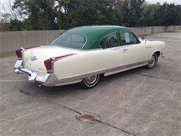Picture of Classic '54 Kaiser 2-Dr Sedan located in Branson Missouri - $22,500.00 Offered by Branson Auto & Farm Museum - EU17